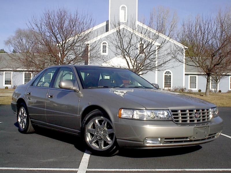 Cadillac Seville Cars for Sale in the USA