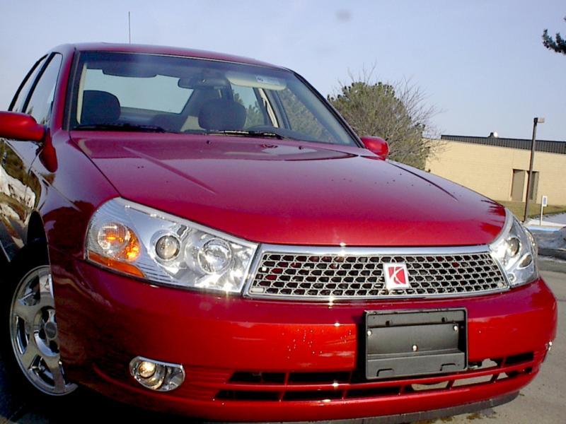 2003 Saturn L-Series