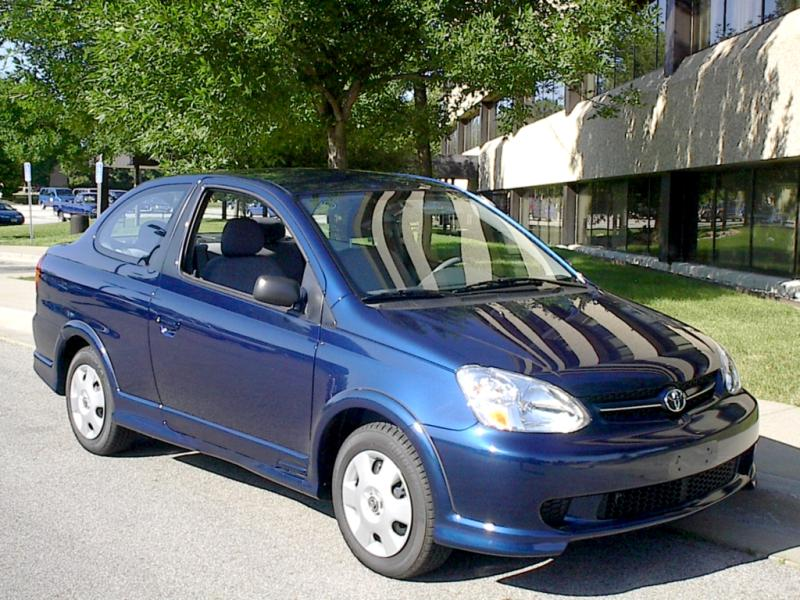 Toyota Echo Cars for Sale in the USA