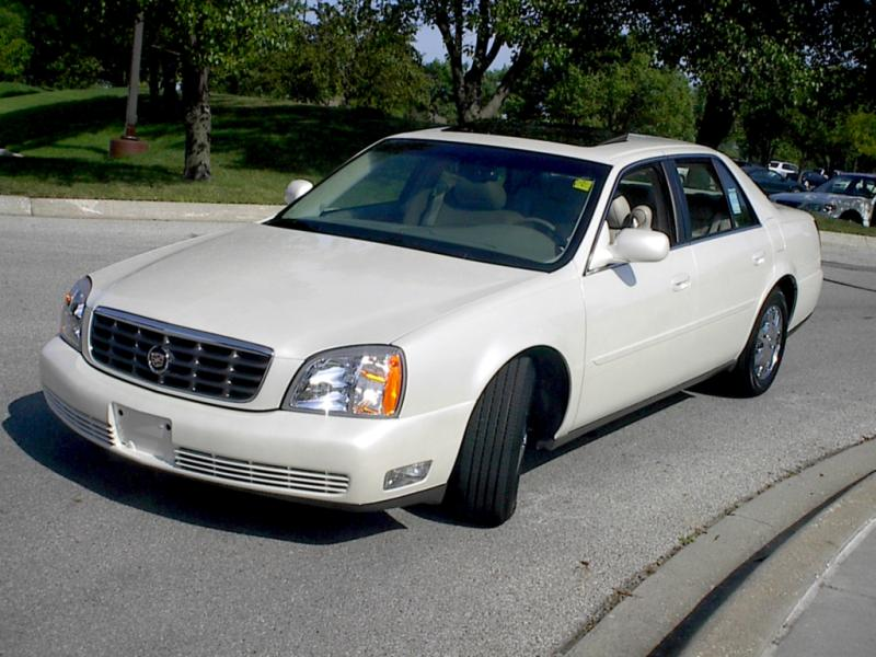 Cadillac Deville Cars for Sale in the USA