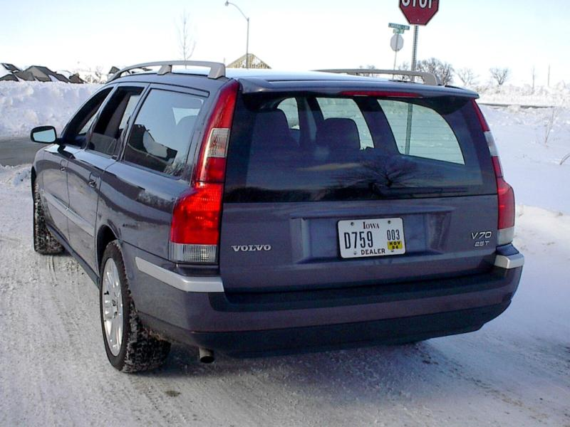 Volvo V70 Cars for Sale in the USA