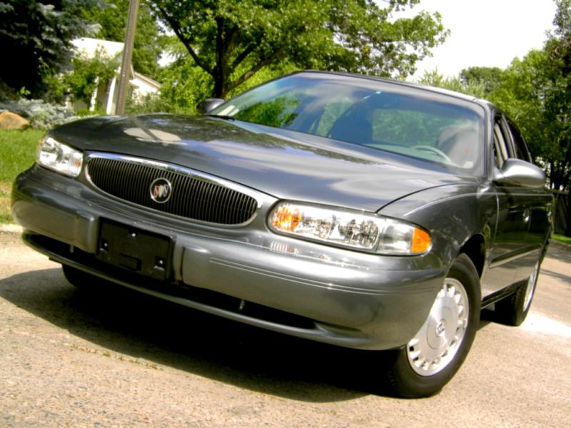 Buick Century Cars for Sale in the USA