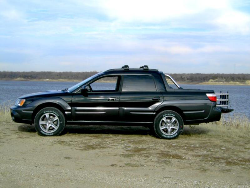 Subaru Baja Car for Sale in the USA