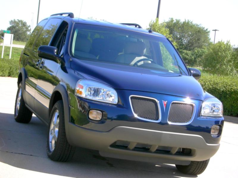 pontiac montana cars for sale in the usa. Black Bedroom Furniture Sets. Home Design Ideas