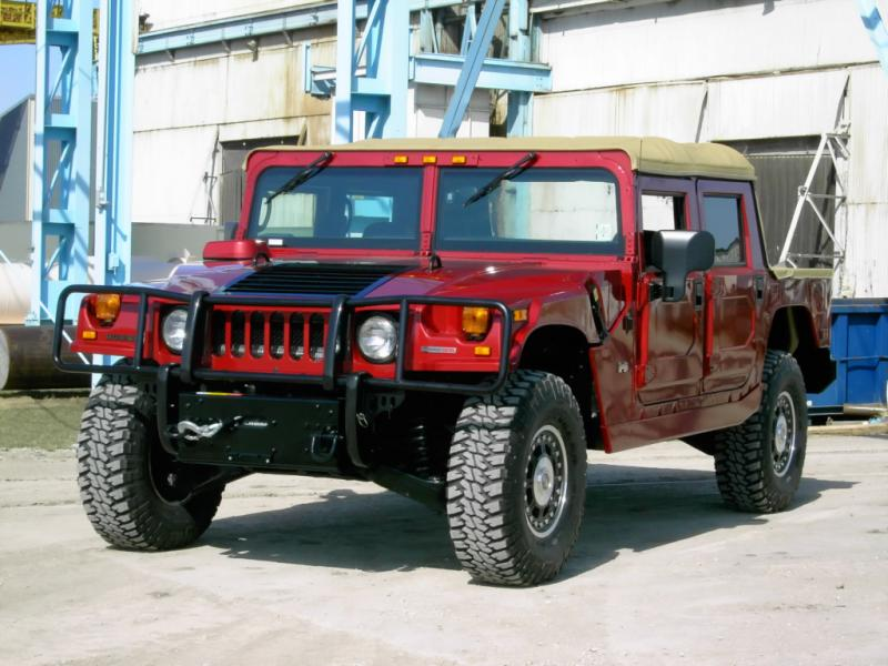 Hummer H1 Cars for Sale in the USA