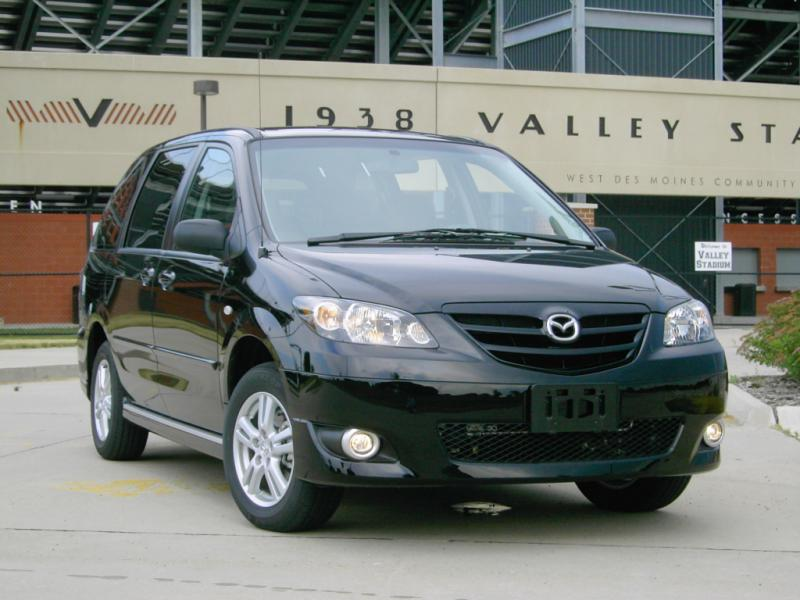 Mazda Mpv Cars for Sale in the USA