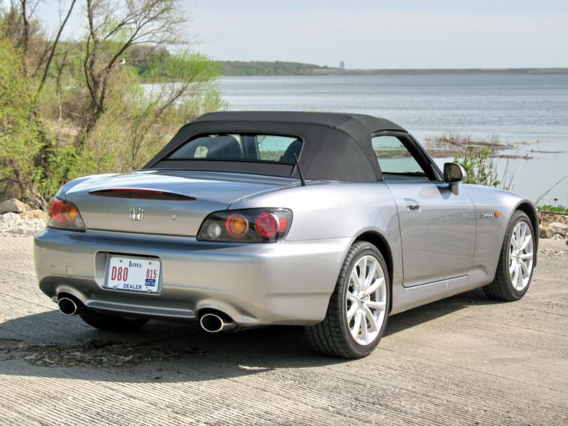 Honda S2000 Cars For Sale In The USA