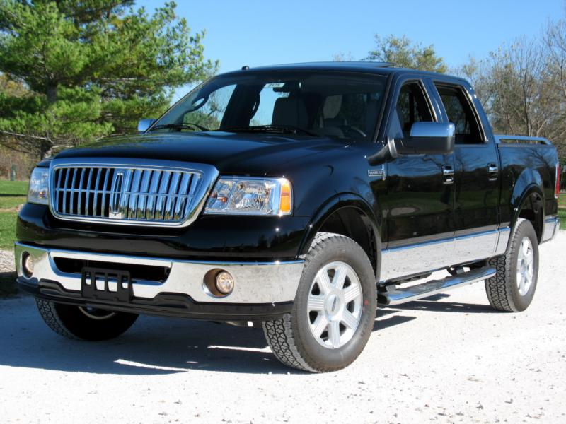 Lincoln Mark Lt Cars for Sale in the USA