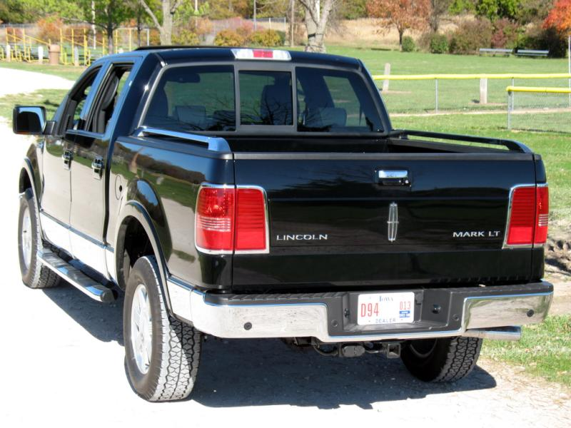 lincoln mark lt cars for sale in the usa. Black Bedroom Furniture Sets. Home Design Ideas