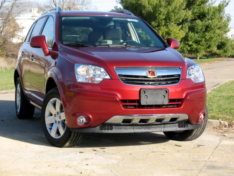 Saturn Vue Cars for Sale in the USA