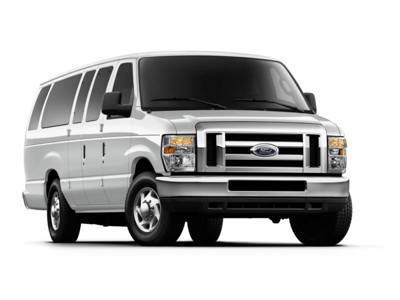 2004 FORD ECONOLINE E-450 COMMERCIAL