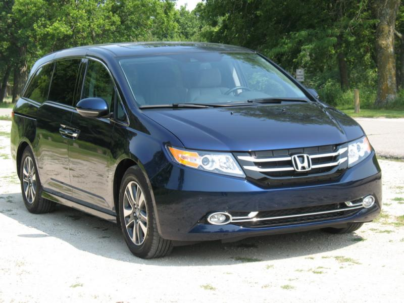 Honda Odyssey Cars for Sale in the USA