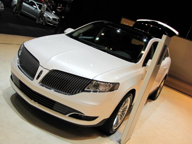 Lincoln Mkt Cars for Sale in the USA