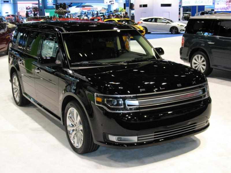 Ford Flex Cars for Sale in the USA