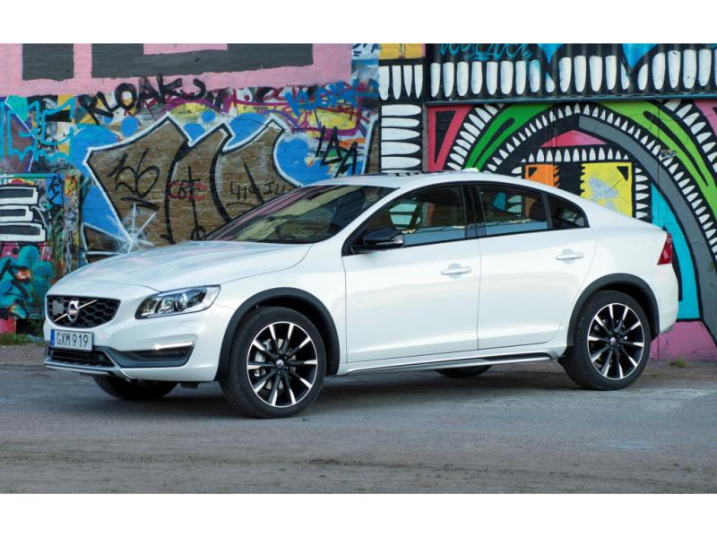 2016 VOLVO S60 T5 INSCRIPTION PLATINUM