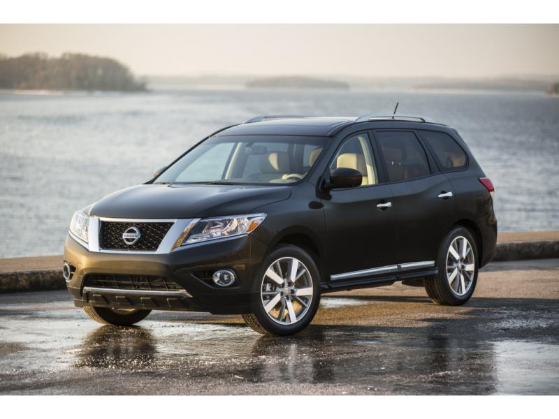 Nissan Pathfinder Cars for Sale in the USA