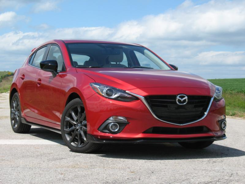 Mazda Mazda3 Cars for Sale in the USA