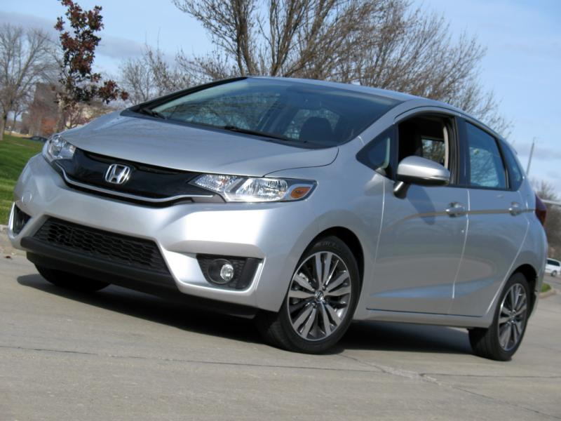Honda Fit Cars for Sale in the USA