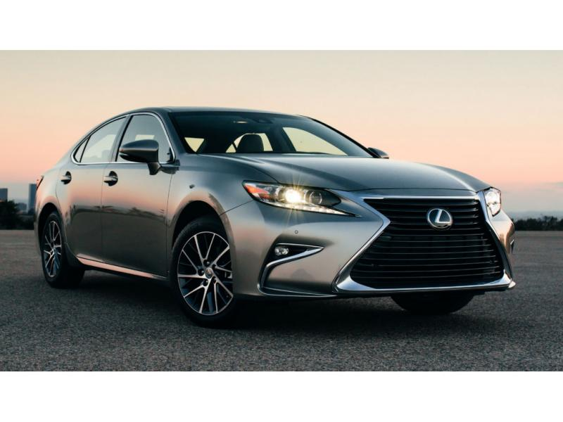 Lexus Es Cars for Sale in the USA