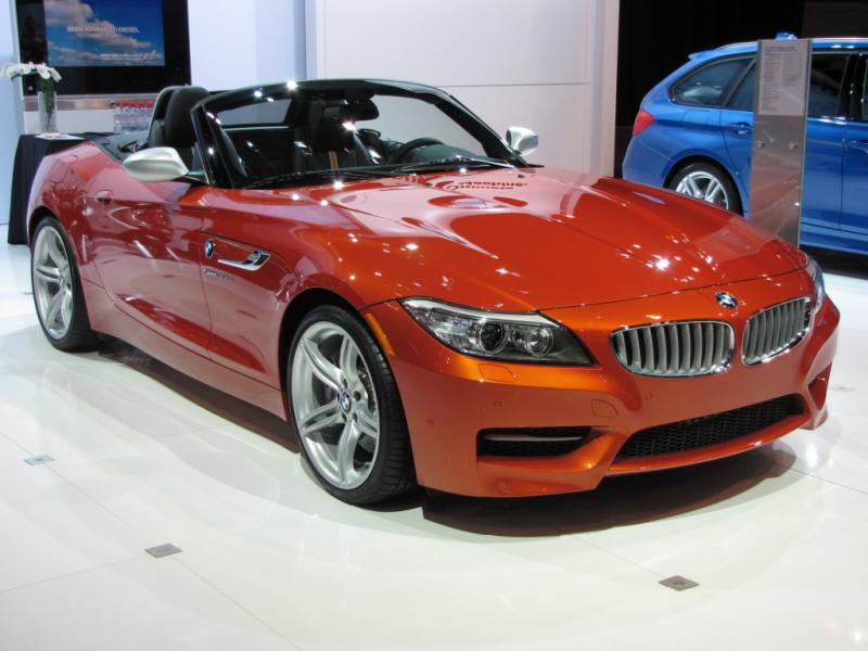 Bmw Z4 Cars for Sale in the USA