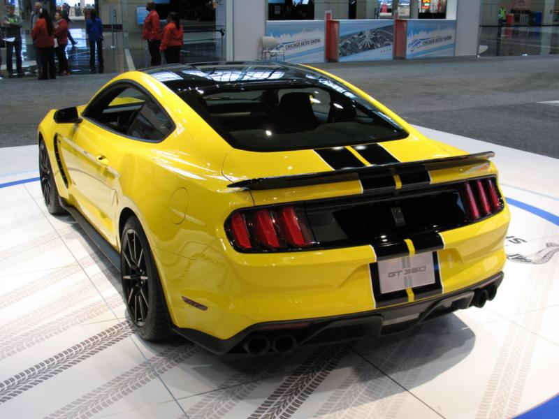 Ford Mustang Cars for Sale in the USA