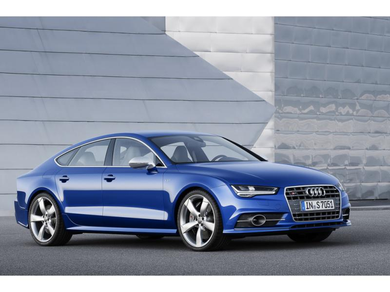Audi A7 Cars for Sale in the USA