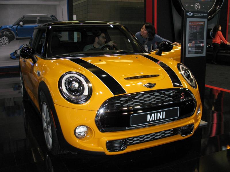 0 Mini Cooper