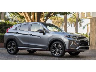 Introducing the 2018 Mitsubishi Eclipse Cross CUV