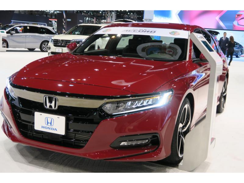 2015 HONDA ACCORD HYBRID BASE