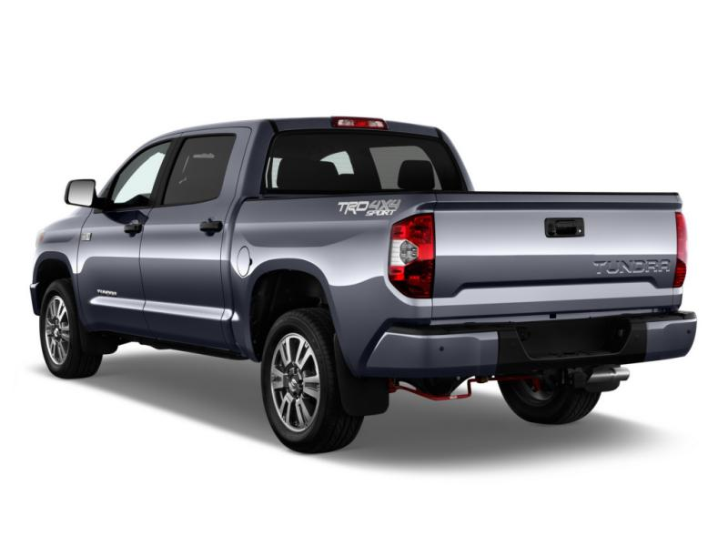 2015 TOYOTA TUNDRA LIMITED EDITION