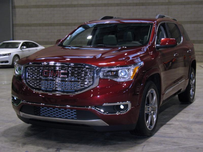 in auto inventory acadia sale sales greenbrier for details gmc at ar friends slt