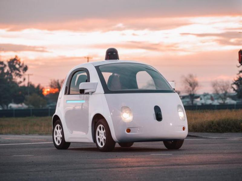 First Quarter 2016 – Autonomous Car News