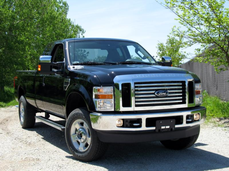 2016 FORD F-250 PLATINUM EDITION