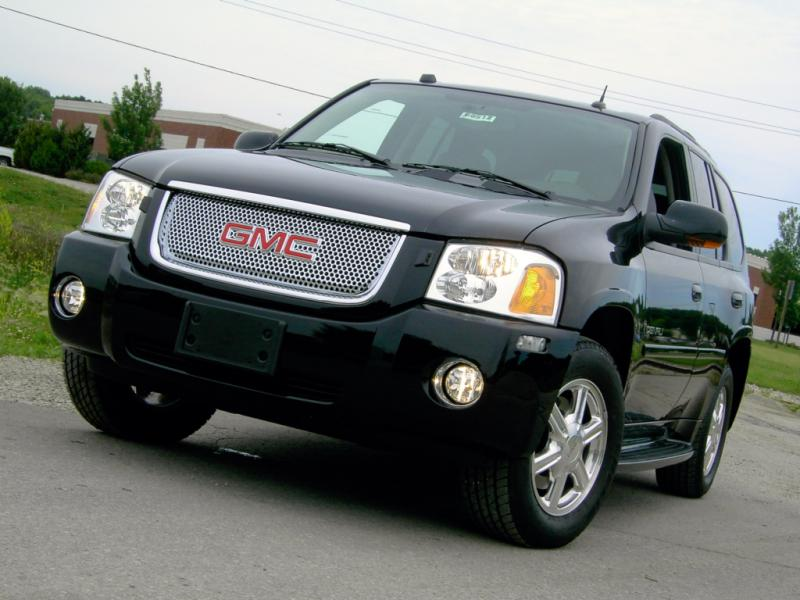 gmc envoy cars for sale in the usa. Black Bedroom Furniture Sets. Home Design Ideas