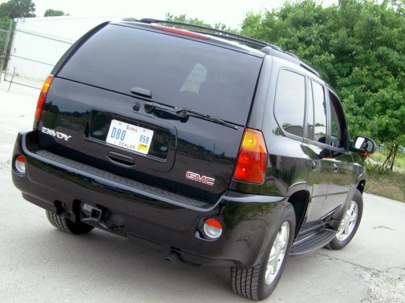 2009 GMC Envoy
