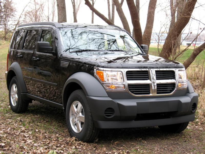 Dodge Nitro Cars for Sale in the USA
