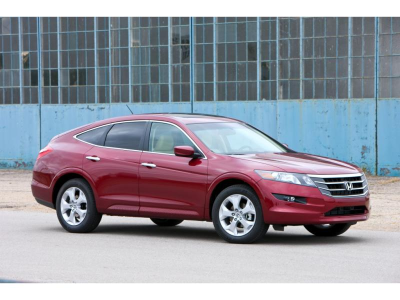 Lovely 2010 Honda Accord Crosstour