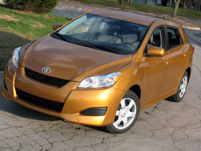 Toyota Matrix Cars for Sale in the USA