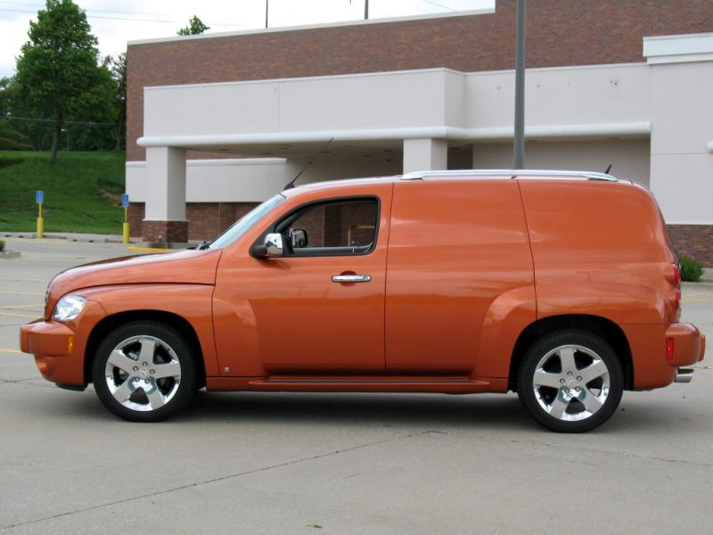 chevrolet hhr cars for sale in the usa. Black Bedroom Furniture Sets. Home Design Ideas