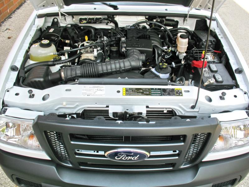 2003 FORD RANGER TREMOR
