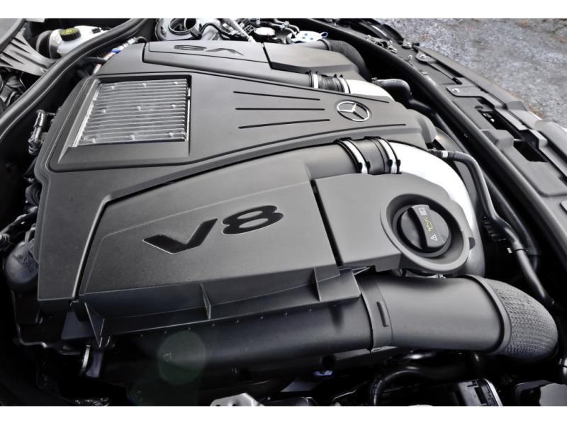 2011 Mercedes-Benz CL