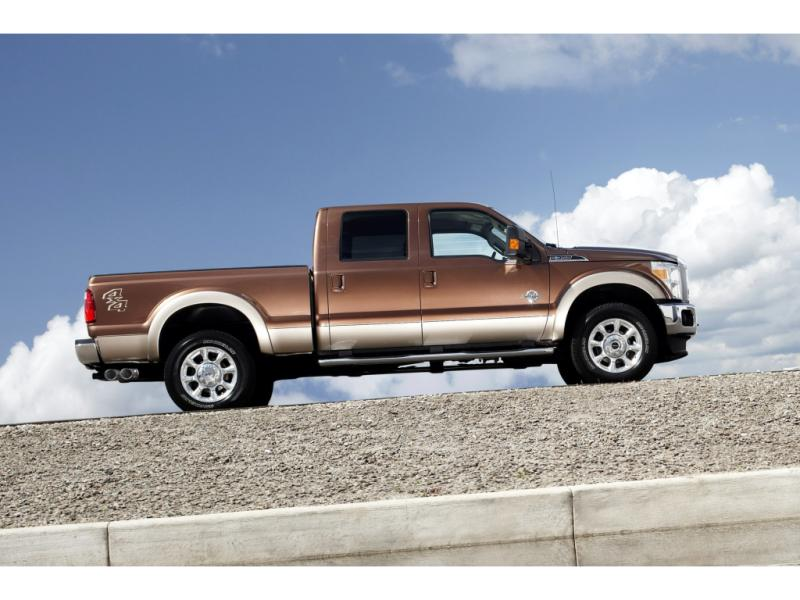 2016 FORD F-450 KING RANCH