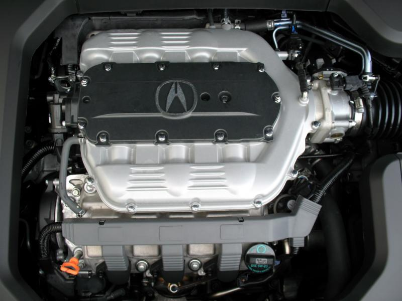 2012 ACURA TL TECHNOLOGY