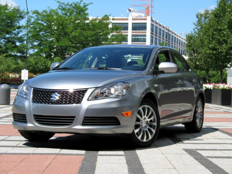 Suzuki Kizashi Cars for Sale in the USA