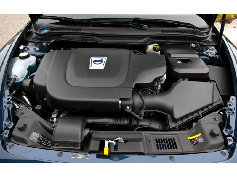 2012 Volvo C70