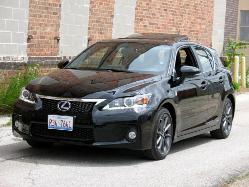 Lexus Ct Cars for Sale in the USA