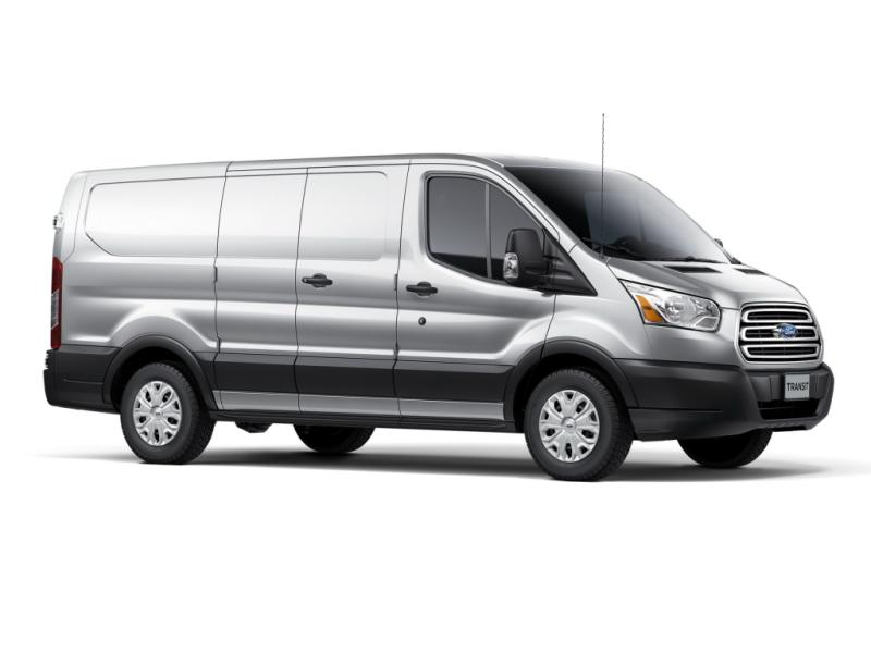 2018 FORD TRANSIT 350 XL