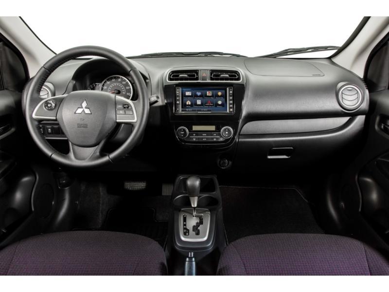 2014 Mitsubishi Mirage