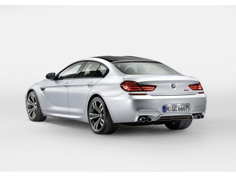 Bmw M6 Cars for Sale in the USA