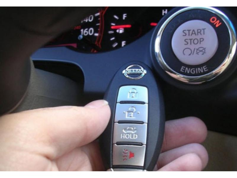 A Deadly Convenience: The Dangers of the Keyless Car